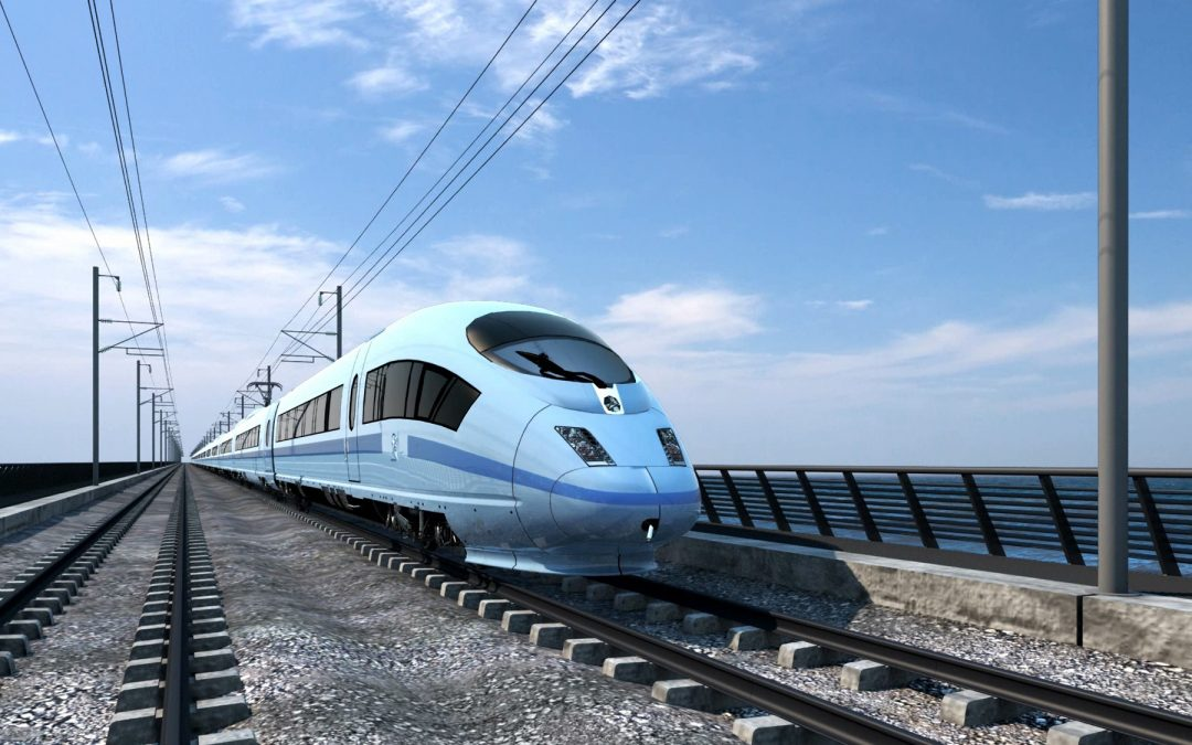 HS2 Phase 2b – Consultation on Working Draft Environmental Statement