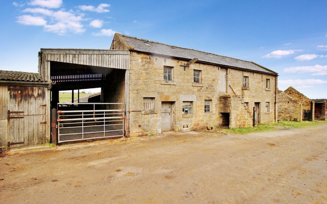 Barns to convert as popular as ever