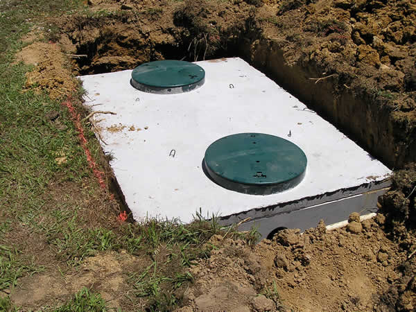 Rules for Septic Tanks Discharges Changing 1 January 2020