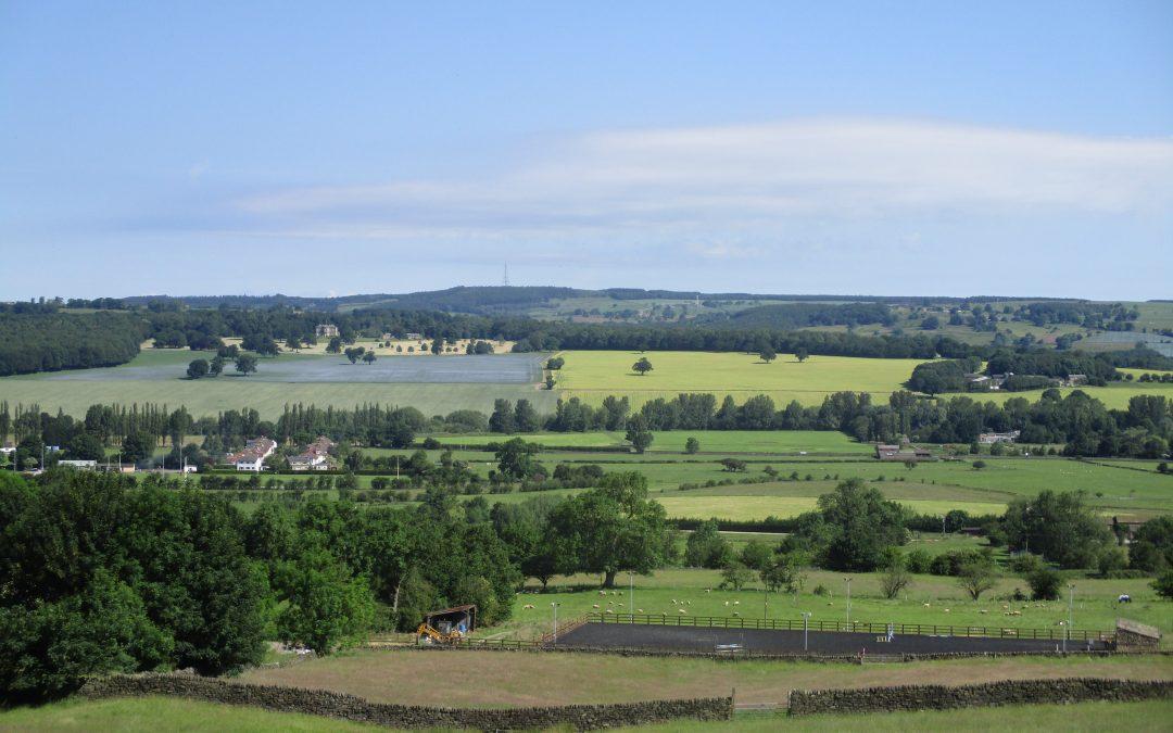 Countryside Stewardship Mid-Tier – final reminder