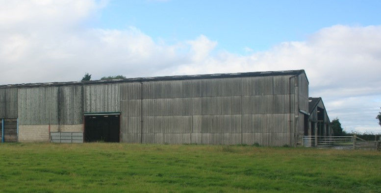 Converting Barns Into Buildings
