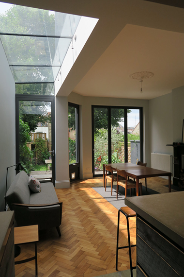 Bringing The Daylight Into Your Home