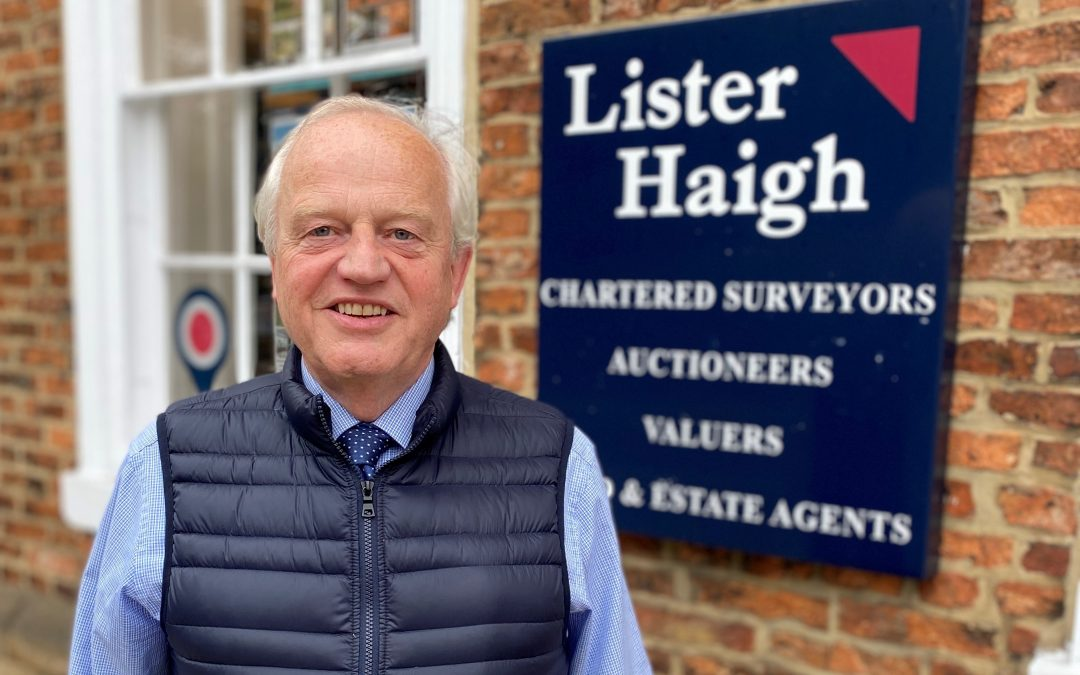 Superb Opportunities for Surveyors at Leading Yorkshire Land Agents Lister Haigh