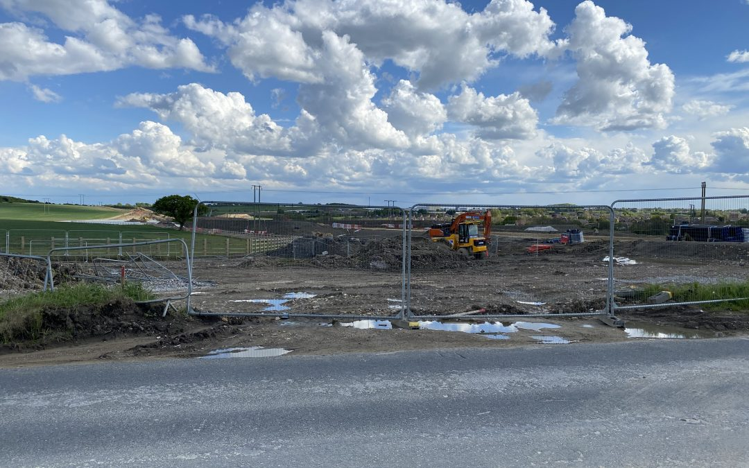 Improvements To The A64 In North Yorkshire