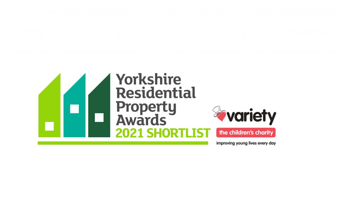 Lister Haigh Shortlisted For Property Awards